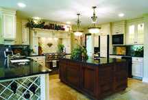 Kitchen Cabinet Ideas / Stylish cabinet ideas for your kitchen
