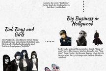 Fashion Facts / Fashion-Facts, Fashion-Trends, Fahion-Hacks