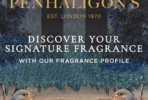 Penhaligon's Fragrance Profiling