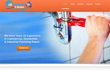 Web Design / Here are some of the websites we have design latley.