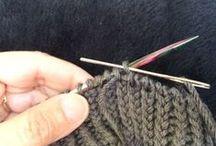 Trucs tricots