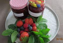 Leckere Marmeladen Rezepte