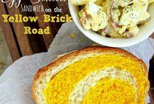 Sandwiches/Salads/Breads