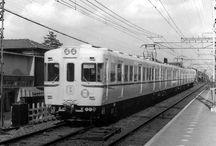 昭和時代_私鉄車両