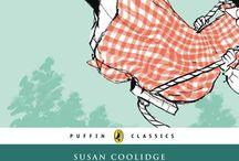 Classics / Classic and older children's literature.