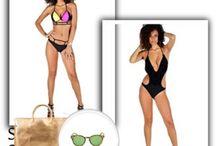 ROBERTAMIA swimwear2016 / Costumi nuova collezione firmati ROBERTAMIA! Curati nei minimi dettagli con colori basic e fluo. Pensati per esaudire il desiderio di ogni donna: Essere trendy anche in spiaggia!