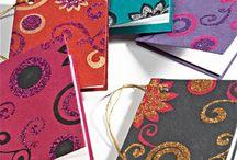 handmade papers uk