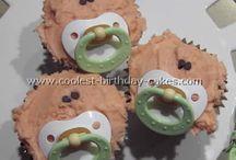 Cupcakery/cakes