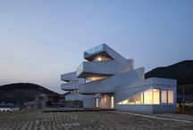 Amazing Architecutre / by Jacqueline Rogers