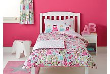Children's bedrooms / Ideas and inspiration for creating stylish and functional children's rooms.