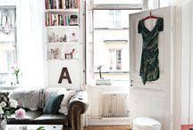 Living Room / by Mandi Alexander