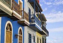 Puerto Rico  / by Katrina Ortiz Katona