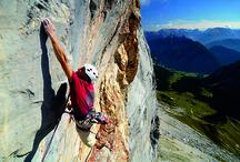 climbing   Klettern