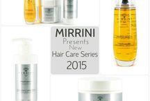 mirrini hair care