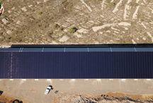 hangar photovoltaique ardèche