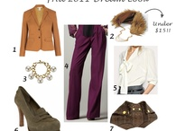 My Style / by Sarah Chaney