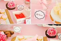 Party Ideas / by Kelly Lynelle