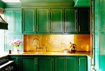 Color | Brilliant & Bold