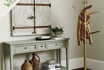 Ballard Designs / Great online source for all things home.