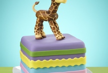 Кондитерка: Торт детский