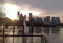 Portland Photos / by Mike Vogel