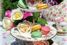 Tea partys