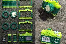 strijkkralen ontwerpen