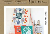 Illustration, Packaging / by April Sproule