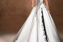 Wedding Gowns / Elegant wedding dresses, gowns to make you the most beautiful bride ever.