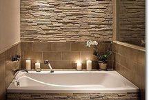 Koupelna panelák