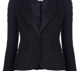 Style - Jackets
