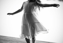 Innocence / by Candice Hayden