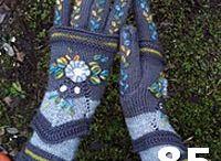 guantes y mitones