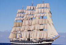 LOVE SAILING / Barche a vela Sail Boat