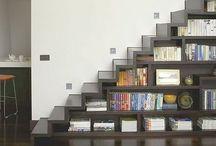 Lépcsők - stairs