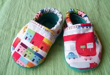 Sewing Projects - Baby & Kids Clothing