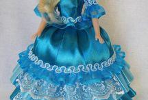 Cofre Barbie