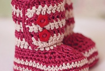 Crochet for children. / kids' stuff.