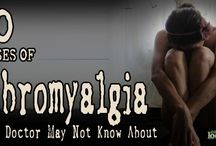 Fibromyalgia (chronic pain) / About FMS / by Mara Nicandro LMT, NMT, MMT, NKT®, HLC1, Nctmb