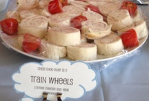Wheels Party