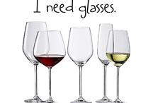 Wine, please.