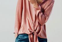 blusas