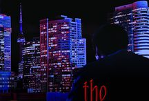 The Revenant - YA Paranormal Novel / Pictures related to my YA paranormal novel with zombies, THE REVENANT.