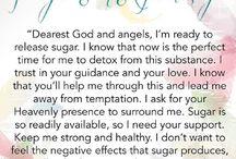 Quiting Sugar