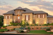 The Siena / Imagine Homes new green homes for sale San Antonio, Texas