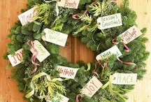 Wreaths That I Love / by Beverly Kennedy