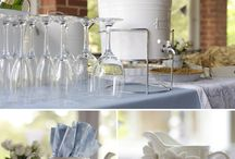 Baby shower tea party / by Trecy Loves