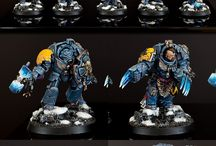 WH / All things Warhammer 40K