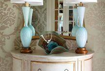 Interior designing / by Sarah Fournier