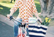 Велосипедные луки